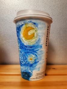 Starbucks droite
