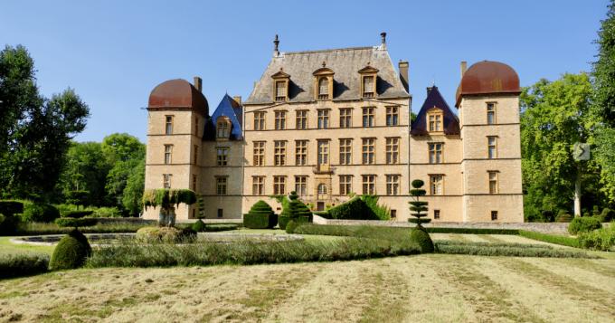 chateau-flecheres-dombes-lyon