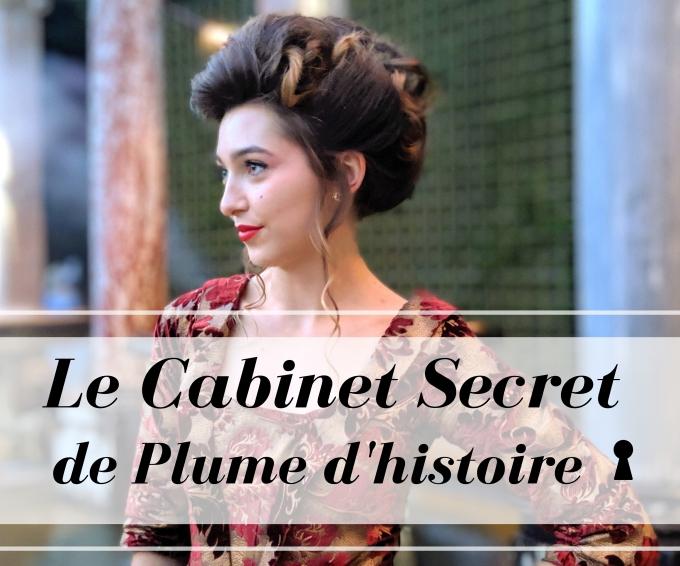 Le Cabinet Secret grand